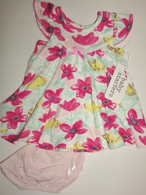Baby Starters dress set size N