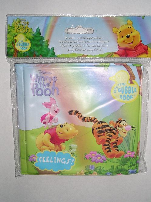Disney Pooh washable books