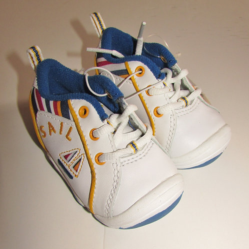 Athletic Works shoes sail size 2