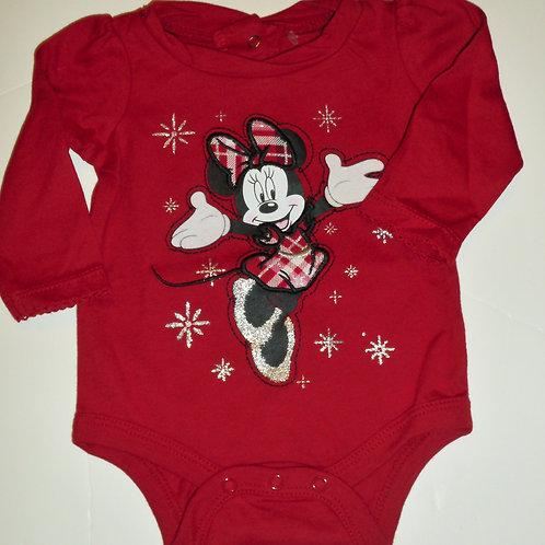 Disney Minnie red size N
