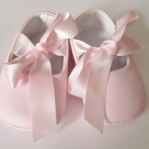 Child of Mine shoe pink size N