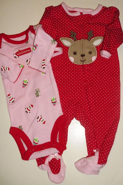 Child of Mine 2 pc set/deer size N