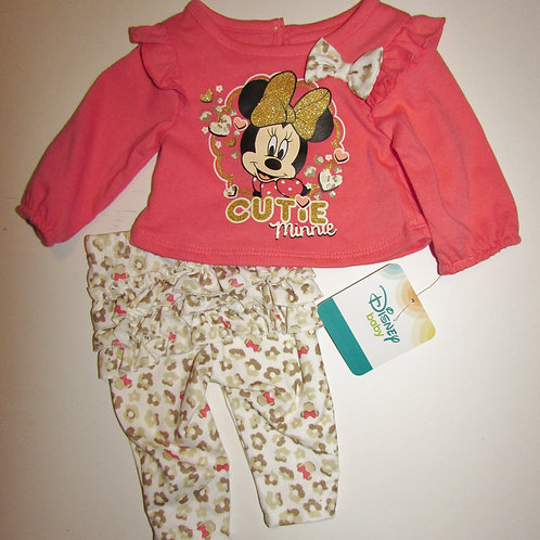 Disney  Minnie choose size