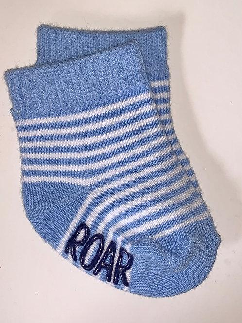 Child of Mine socks size 0-3 mo