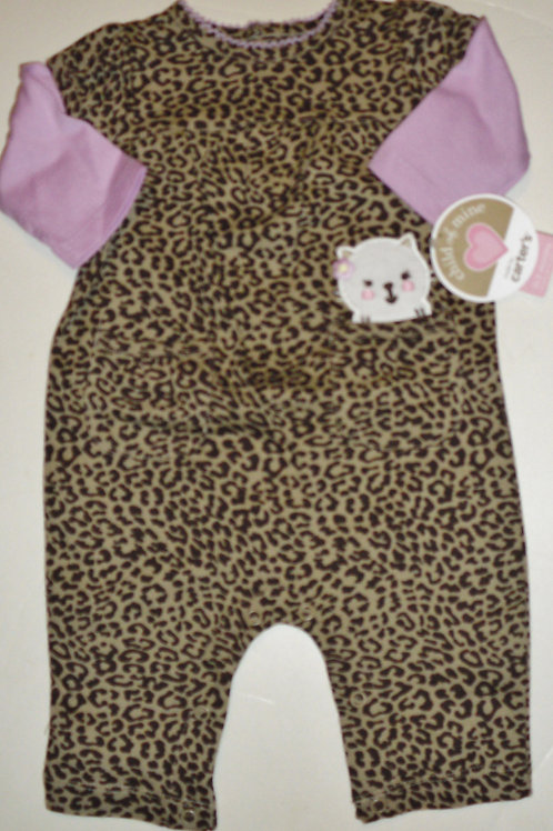 Child of Mine brown/lilac size 0-3