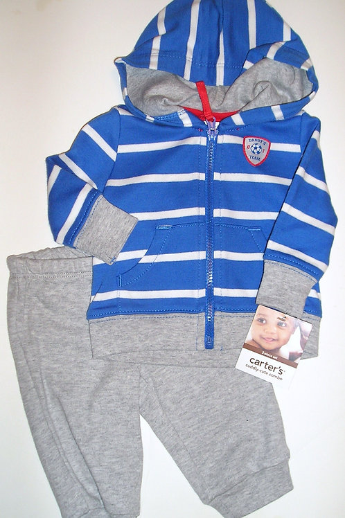 Carters choose style size N