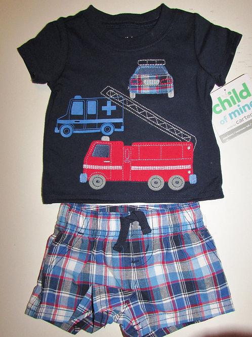 Child of Mine 2 pc set truck size N