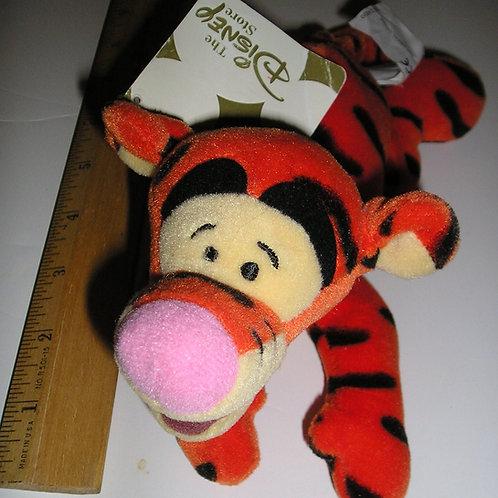 Disney plush Tigger bean bag