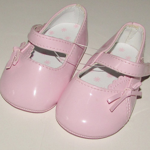 Wee Kids shoes pink size 2