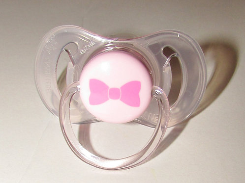 Avent pacifier size 0-2 mo