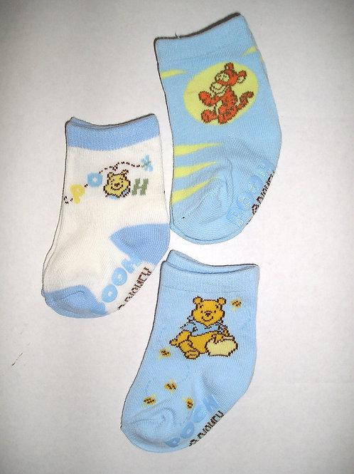 Disney Pooh/Tigger size 0-6 mo