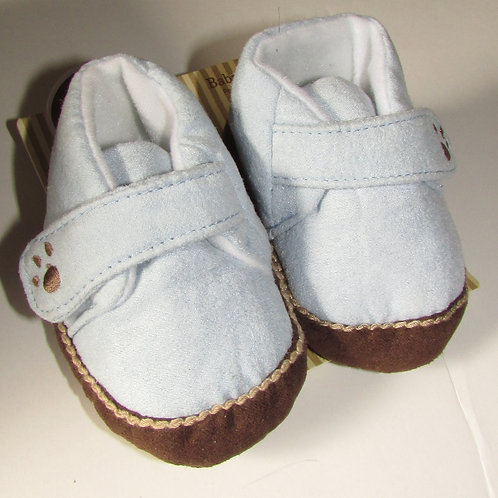 Child of Mine slippers size N