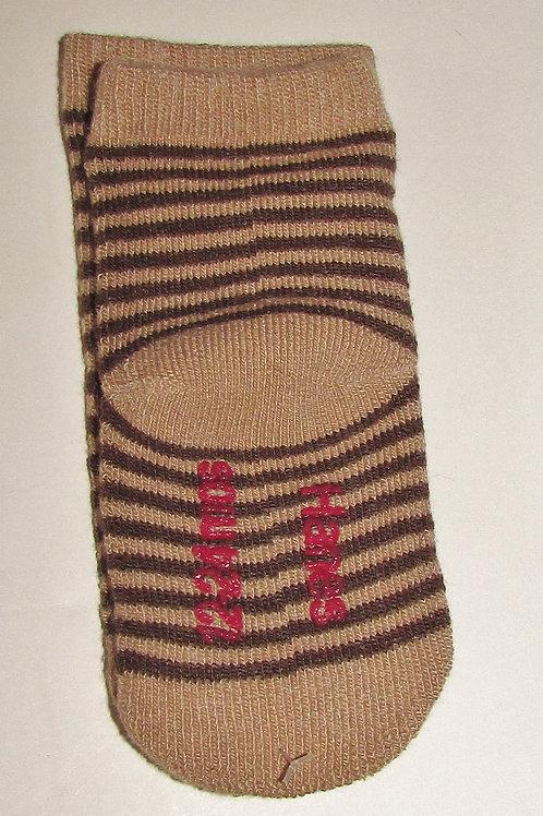Hanes socks choose size 6 mo+