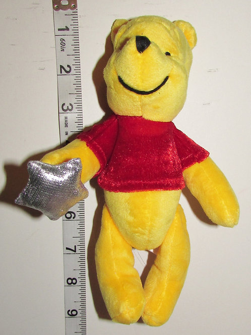 Disney Pooh decorative use only 8 inches