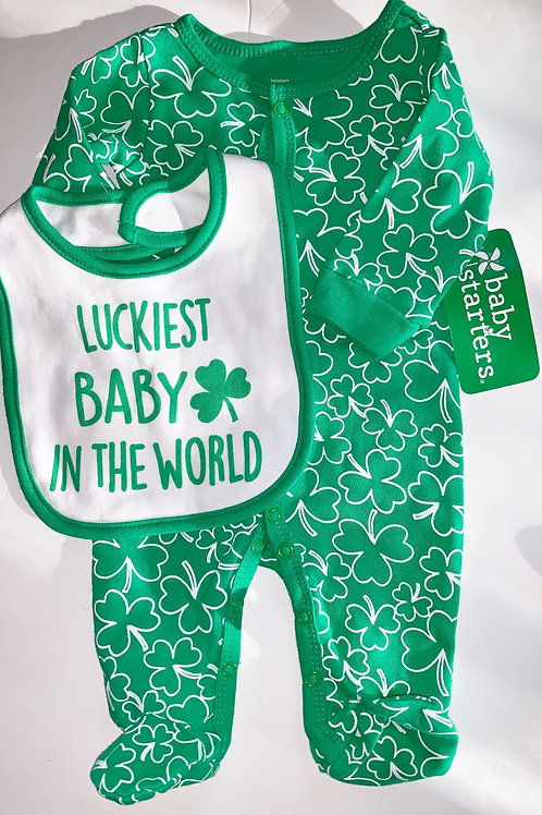 Baby Starters set Lucky size N