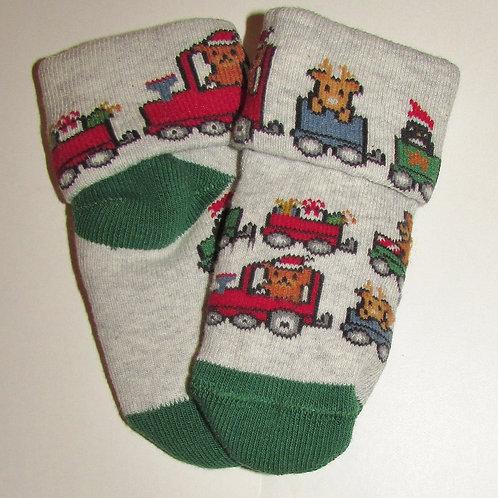 H & M socks choose size 0-6 mo