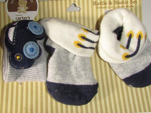 Child of Mine sock set size N