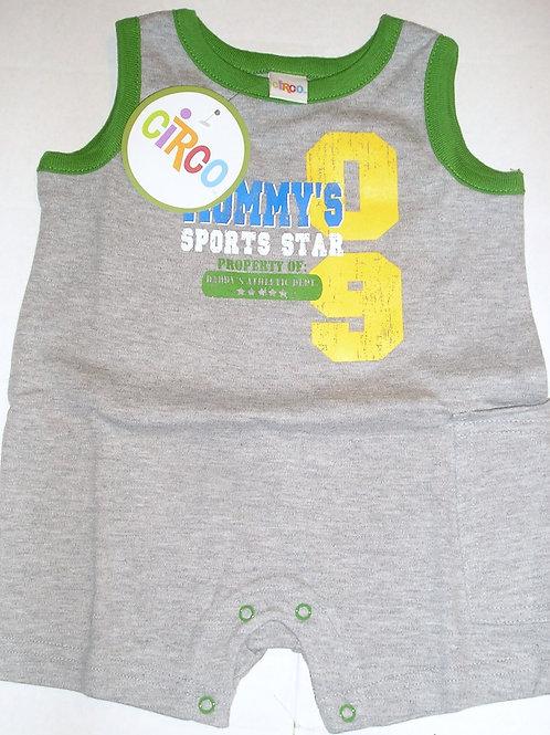 Circo creeper gray/green Newborn