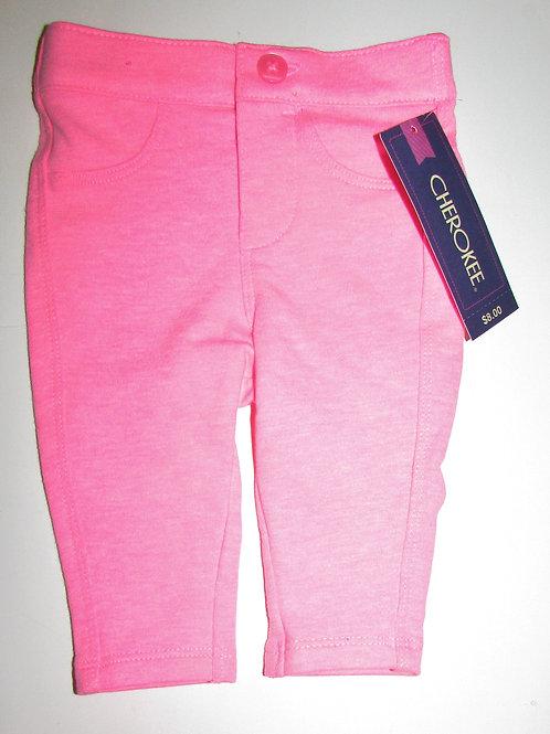 Cherokee pants pink size N