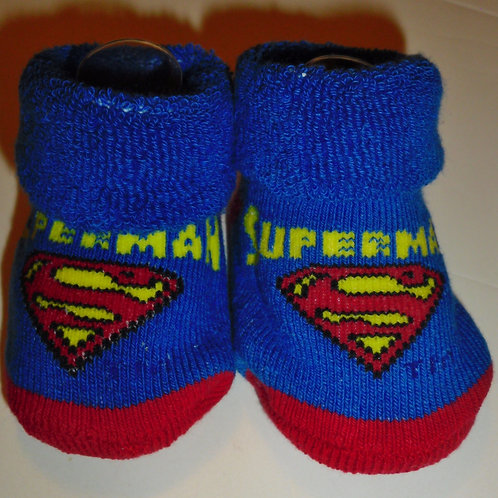 ABG Baby socks choose size 0-6 mo