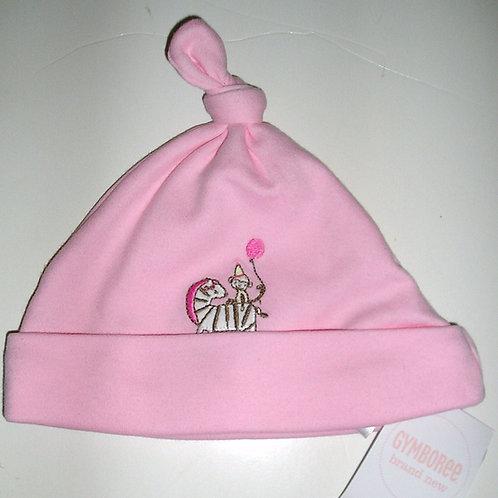 Gymboree pink size 0-3 mo