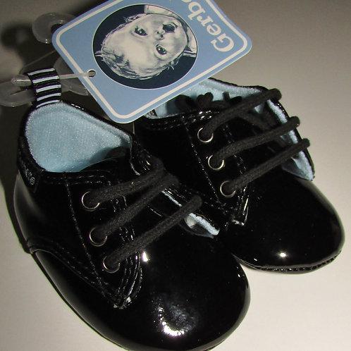 Gerber shiny black size NB