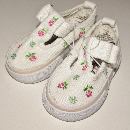 Koala KIds shoes white size 2