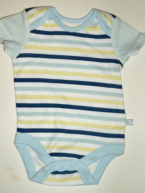 Disney creeper blue/stripes Newborn