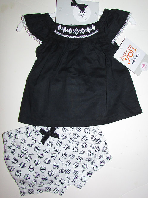 Just One You black/white size N