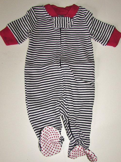 Essentials sleeper striped size LP