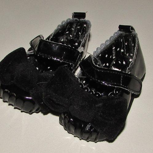 No Brand shoe black size N