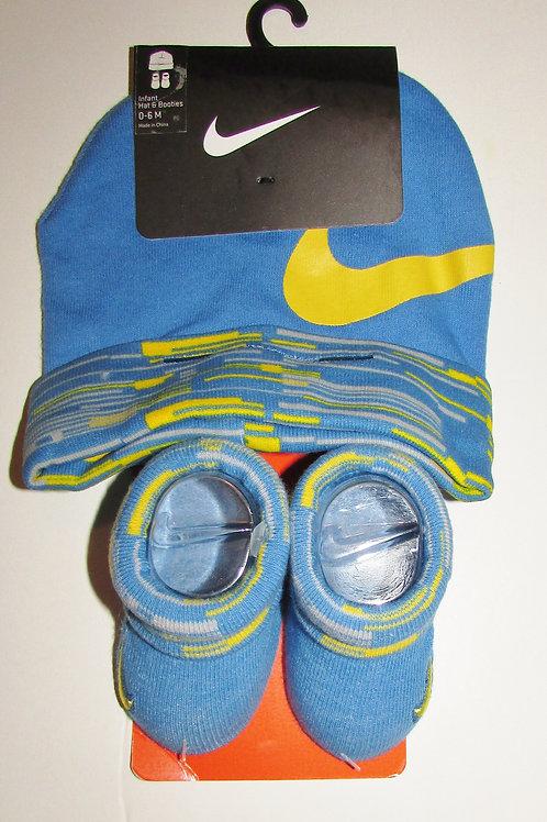 Nike chose style size 0-6 mo