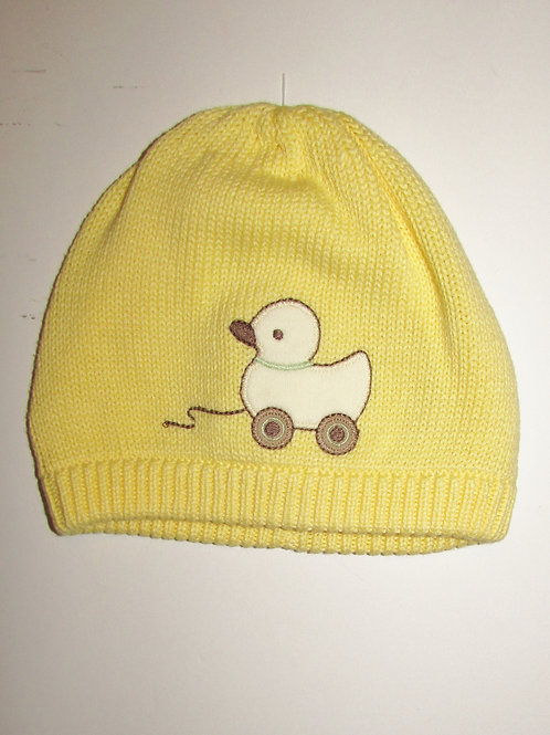 Gymboree yellow/duck size 0-3 mos