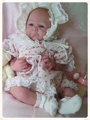 Classic Baby Closet Preemie Girl page