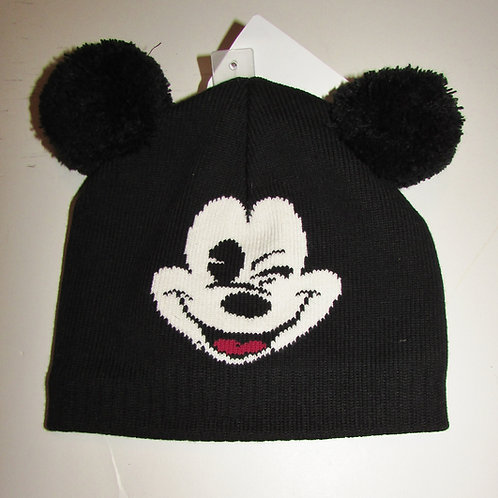 H&M Disney hat Mickey size 0-6 mos