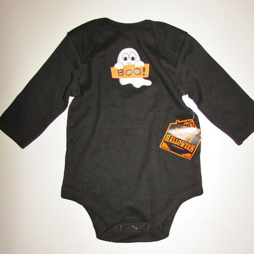 Halloween ghost size 0-3 mo