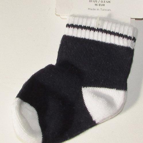 Gymboree socks size 0-3 mos