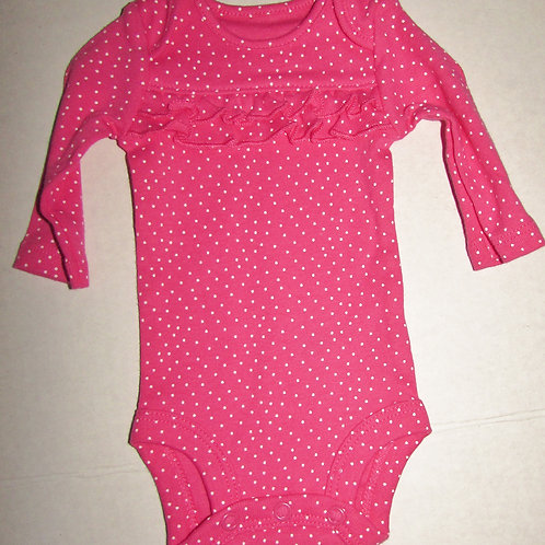 Child of Mine creeper pink size P