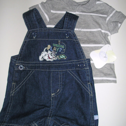 Disney Dalmatians denim size N