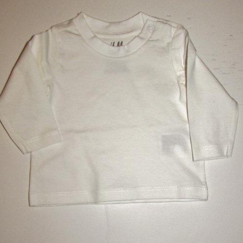 H & M shirt size LP-SN