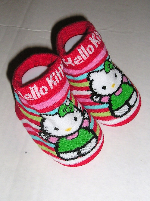 Hello Kitty choose style 0-3 mo