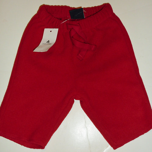 Baby Gap pants red size LP