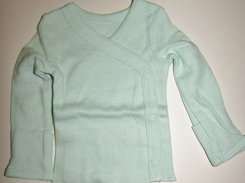 Carters long sleeved tee choose color size P
