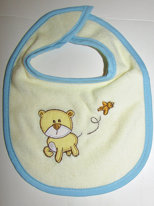 Baby Essentials bib choose style