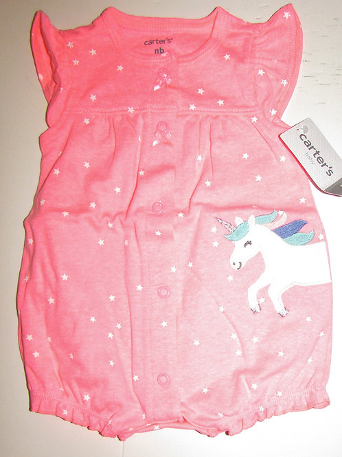 Carters creeper choose style size N