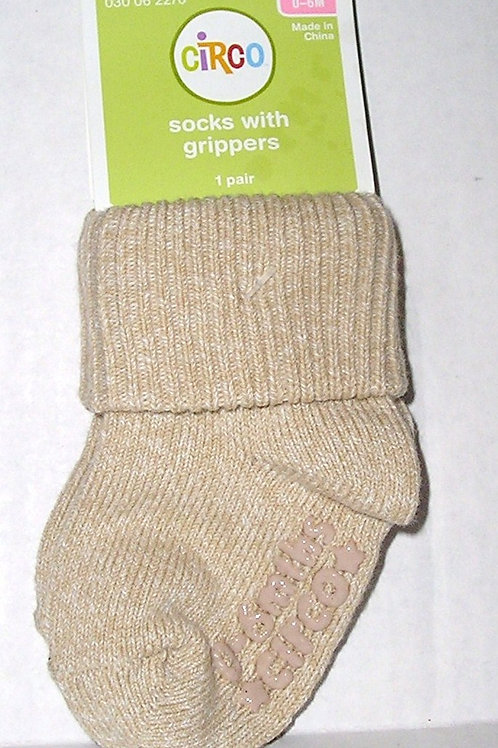 Circo socks choose size 0-6 mos