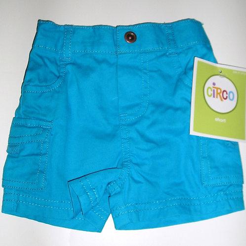 Circo shorts aqua Newborn