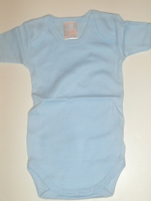 Cotton Tree creeper blue L Newborn