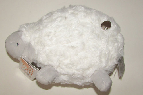 Carters plush musical sheep