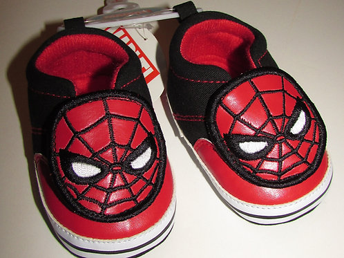 Marvel Spider man size 3-6 mo